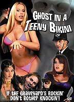 Syren as Madame Zola in Ghost in a Teeny Bikini