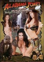 Sunny Leone as Queen of the Apes in Alabama Jones and the Busty Crusade