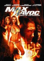 Joanna Krupa as Jane in Max Havoc: Curse of the Dragon