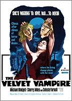 Celeste Yarnall as Diane LeFanu in The Velvet Vampire