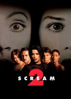Scream 2 boxcover