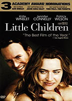 Sarah Buxton as Carla in Little Children