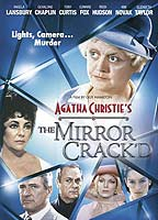 Kim Novak as Lola Brewster in The Mirror Crack'd