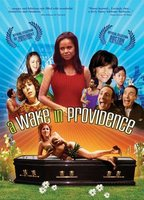 Victoria Rowell as Alissa in A Wake in Providence