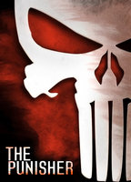 The Punisher boxcover