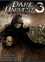 Lisa Marie as Robin in Dark Harvest 3