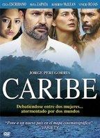 Maya Zapata as Irene in Caribe