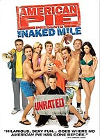 Jaclyn A. Smith as Jill in American Pie Presents The Naked Mile