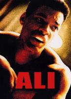 Jada Pinkett Smith as Sonji in Ali
