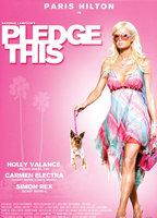 Noureen DeWulf as PooPoo in National Lampoon's Pledge This!