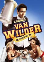 Holly Davidson as Sadie in Van Wilder 2: The Rise of Taj