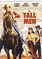 Jane Russell as Nella Turner in The Tall Men