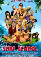 Laura Bell Bundy as Doris in Surf School