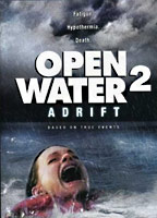 Cameron Richardson as Michelle in Open Water 2: Adrift