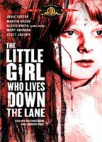 The Little Girl Who Lives Down the Lane boxcover