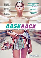 Keeley Hazell as Naked Girl in Cashback