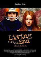 Jaime Ray Newman as Audrey Gersons in Living 'til the End
