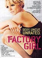 Sienna Miller as Edie Sedgwick in Factory Girl