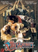 Nina Hartley as Prudence in The Erotic Adventures of the Three Musketeers