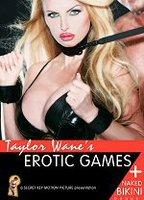 Lisa Marie as Herself in Taylor Wane's Erotic Games