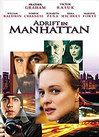 Heather Graham as Rose Phipps in Adrift in Manhattan