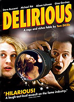 Alison Lohman as K'Harma Leeds in Delirious