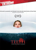 Jess Weixler as Dawn in Teeth