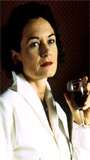 Catherine McCormack as Elizabeth David in Elizabeth David: A Life in Recipes