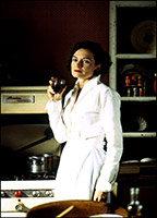 Catherine McCormack as Elizabeth David in Elizabeth David: A Life in Recipes
