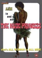 The Nude Princess boxcover