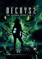 Jessica Parker Kennedy as Beautiful Girl (as Jessica Kennedy Parker) in Decoys: The Second Seduction