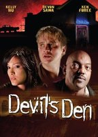 Dawn Olivieri as Jezebel in The Devil's Den
