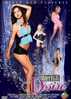Crissy Moran as NA in Objects of Her Desire