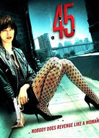 Milla Jovovich as Kat in .45