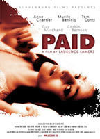 Anne Charrier as Paula in Paid