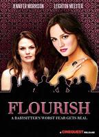 Jennifer Morrison as Gabrielle Winters in Flourish