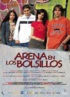 Clara Lago as Elena in Arena en los bolsillos