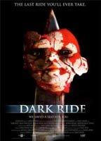 Jennifer Tisdale as Liz in Dark Ride
