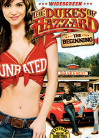 The Dukes of Hazzard: The Beginning boxcover