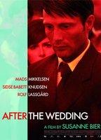 Stine Fischer Christensen as Anna in After the Wedding