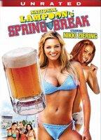 Nikki Schieler Ziering as Narrator in National Lampoon's Spring Break
