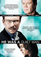 He Was a Quiet Man boxcover