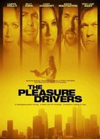 Lacey Chabert as Faruza in The Pleasure Drivers