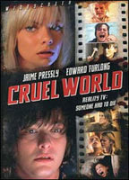 Nicole Bilderback as Mikko in Cruel World