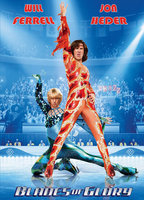 Jenna Fischer as Katie Van Waldenberg in Blades of Glory