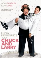 Jessica Biel as Alex McDonough in I Now Pronounce You Chuck and Larry