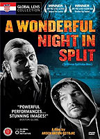 Nives Ivankovic as Marija in A Wonderful Night in Split