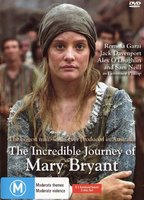 Romola Garai as Mary Broad / Bryant in The Incredible Journey of Mary Bryant