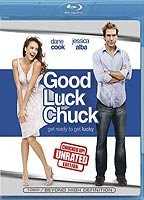 Chelan Simmons as Carol in Good Luck Chuck