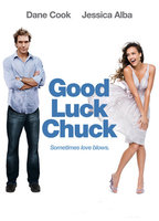Kari-Ann Wood as George W. Lover in Good Luck Chuck